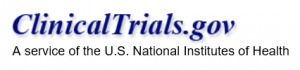 Clinicaltrials.gov contains information on more than 206,000 clinical studies.